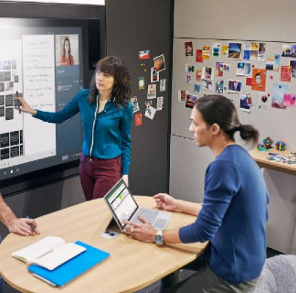 Office anthropology: Steelcase applies behavioral research to workplace designs